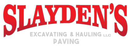 Slayden's Paving, Excavation and Hauling LLC